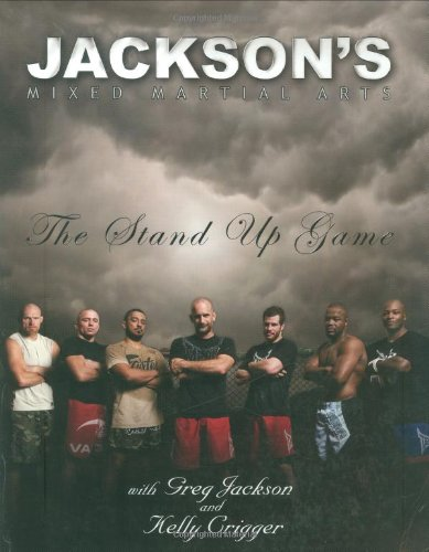 9780981504452: Jackson's MMA: The Stand-up Game