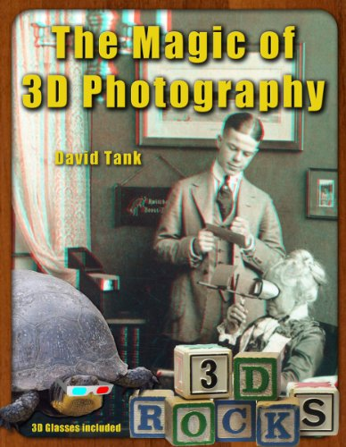 9780981506432: The Magic of 3D Photography