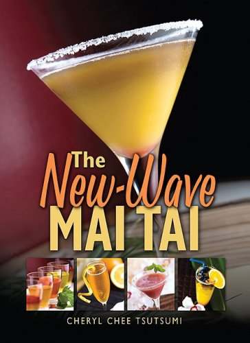 9780981508610: The New-Wave Mai Tai