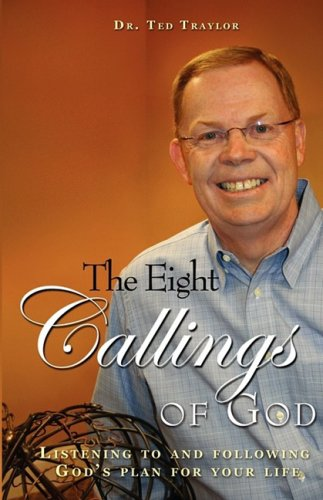 The Eight Callings of God