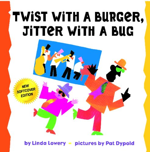9780981511221: Twist With A Burger, Jitter With A Bug