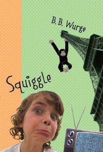 Squiggle: The True Story Of Lobelia Squagg