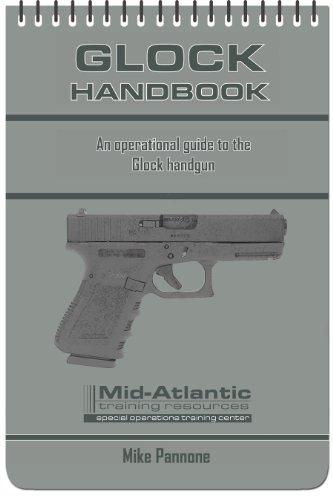 9780981514987: Glock Handbook: An Operational Guide to the Glock Handgun