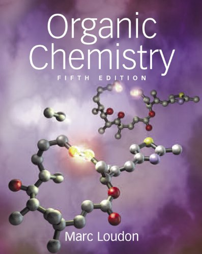 9780981519432: Organic Chemistry, 5th Edition