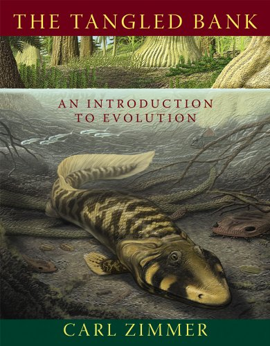 9780981519470: The Tangled Bank: An Introduction to Evolution