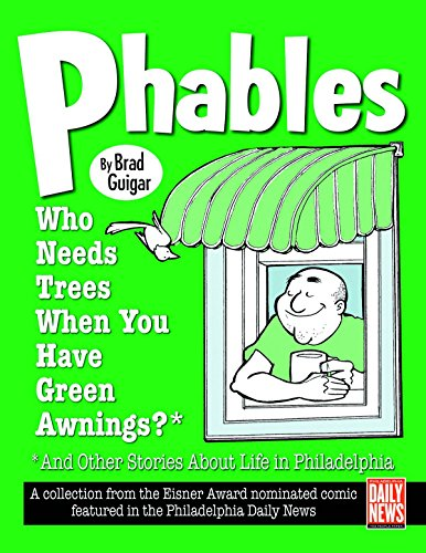 9780981520919: Phables: Who Needs Trees When You've Got Green Awnings?