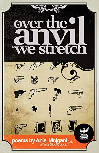 9780981521343: Over the Anvil We Stretch