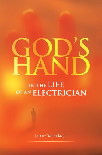 God's Hand in the Life of an: Jimmy Yamada, Jr