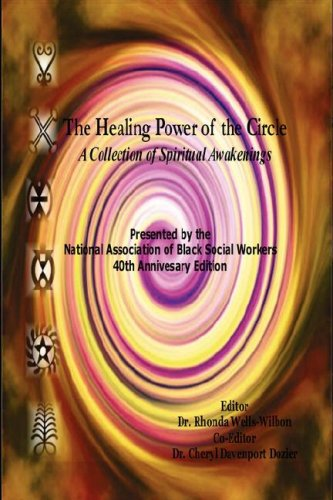 The Healing Power of the Circle: A Collection of Spiritual Awakenings