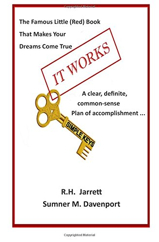 It Works With Simple Keys: Updated Edition: Davenport, Sumner M.
