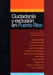 9780981525594: Ciudadanía y exclusión en Puerto Rico Contributors
