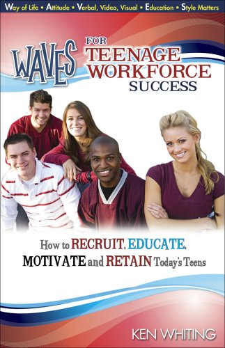 9780981527208: 2nd Edition: WAVES for Teenage Workforce Success