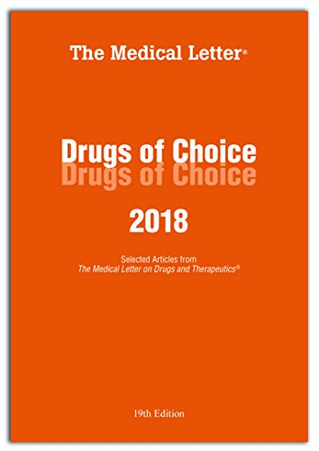 9780981527864: Drugs of Choice