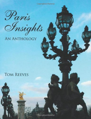 9780981529240: Paris Insights - An Anthology
