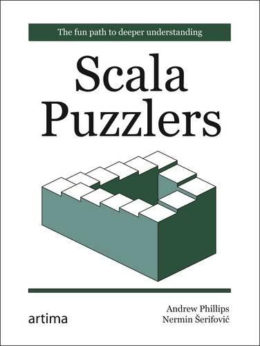 9780981531670: Scala Puzzlers