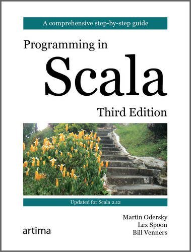 9780981531687: Programming in Scala, 3rd Edition