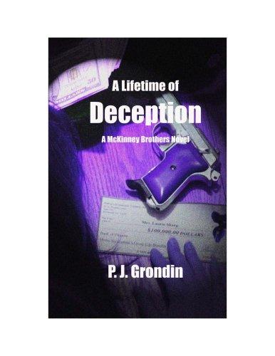 9780981533322: A Lifetime of Deception