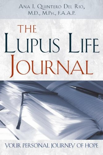 9780981538105: The Lupus Life Journal