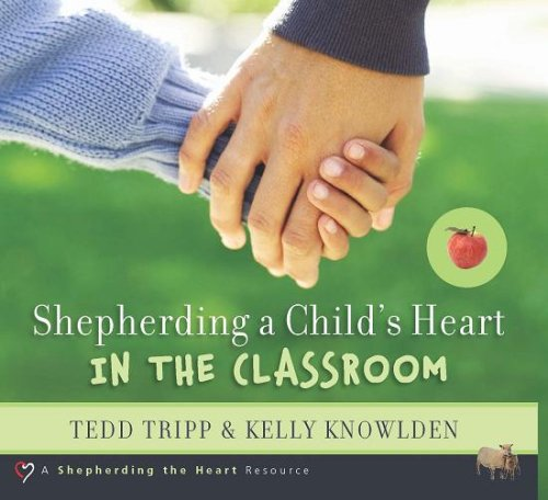 9780981540092: Shepherding a Child's Heart in the Classroom-DVD