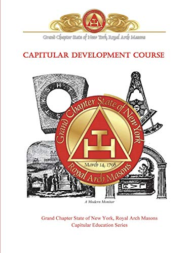 9780981542119: Capitular Development Course