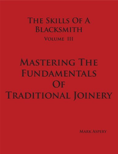 Skills of a Blacksmith Volume III Mastering: Mark Aspery