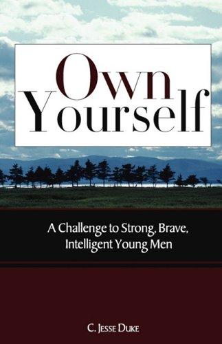 Own Yourself: Duke, C. Jesse