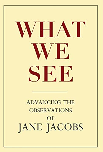 What We See: Advancing the Observations of: Janine Benyus; Hillary