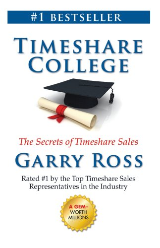 9780981561707: Timeshare College