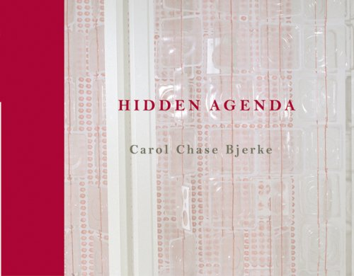 9780981562001: Hidden Agenda