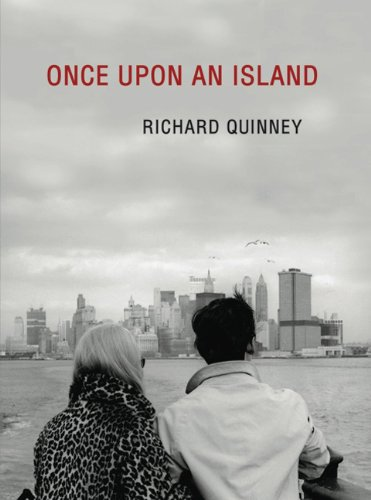 9780981562063: Once Upon an Island: Photographs of Manhattan, 1969–1970