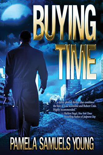 9780981562711: Buying Time (Angela Evans Series No. 1)