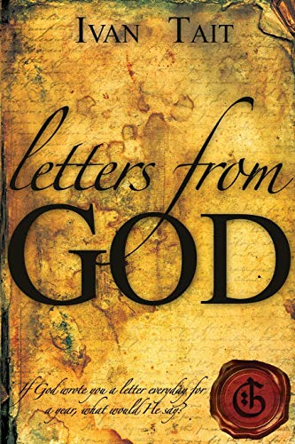 9780981569185: Letters from God
