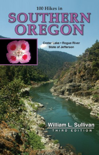 9780981570136: 100 Hikes in Southern Oregon