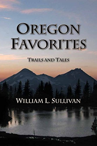 9780981570167: Oregon Favorites: Trails and Tales