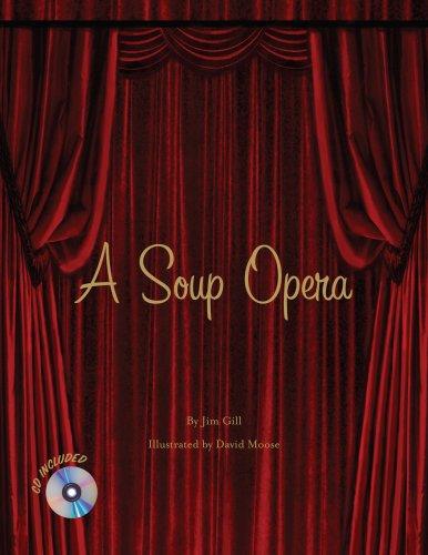 9780981572109: A Soup Opera