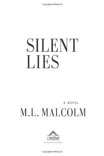 9780981572611: Silent Lies