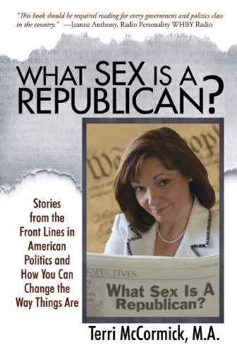 9780981572802: What Sex is a Republican?