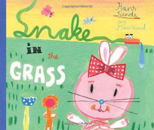 Snake in the Grass: Hans Sande