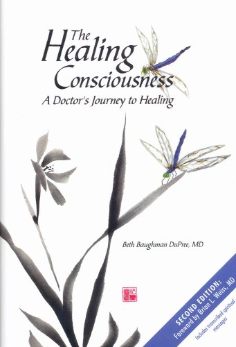 9780981576626: The Healing Consciousness: A Doctor's Journey to Healing