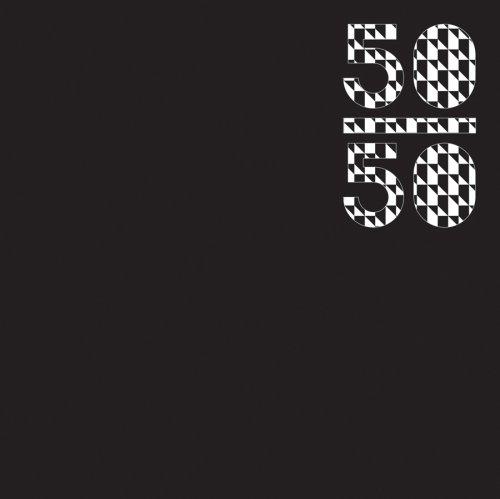 Tauba Auerbach: 50/50: Tauba Auerbach