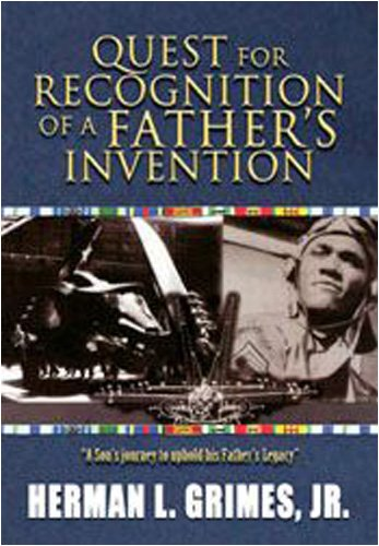 9780981578316: Quest for Recognition of a Father's Invention