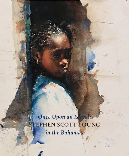 9780981580142: Once Upon an Island: Stephen Scott Young in the Bahamas