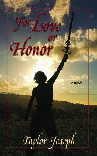 For Love or Honor: Taylor Joseph