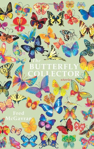 9780981589954: The Butterfly Collector