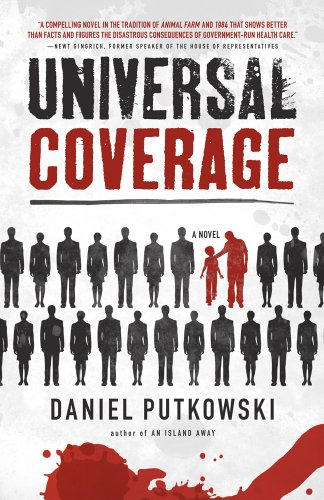 9780981595948: Universal Coverage