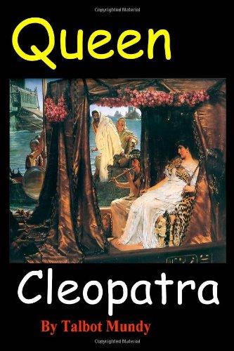 9780981597133: Queen Cleopatra