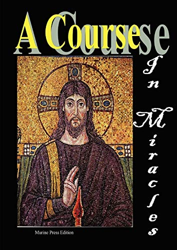 9780981597164: A Course in Miracles