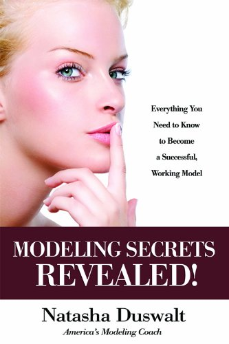 9780981600857: Modeling Secrets Revealed!