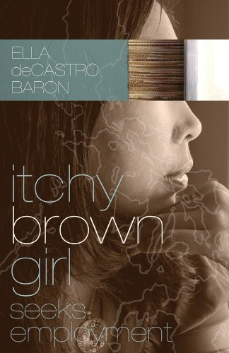 9780981602059: Itchy Brown Girl Seeks Employment