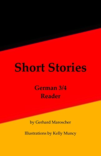 9780981607917: Short Stories German 3/4 Reader